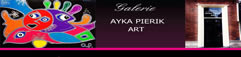 Ayka Pierik website